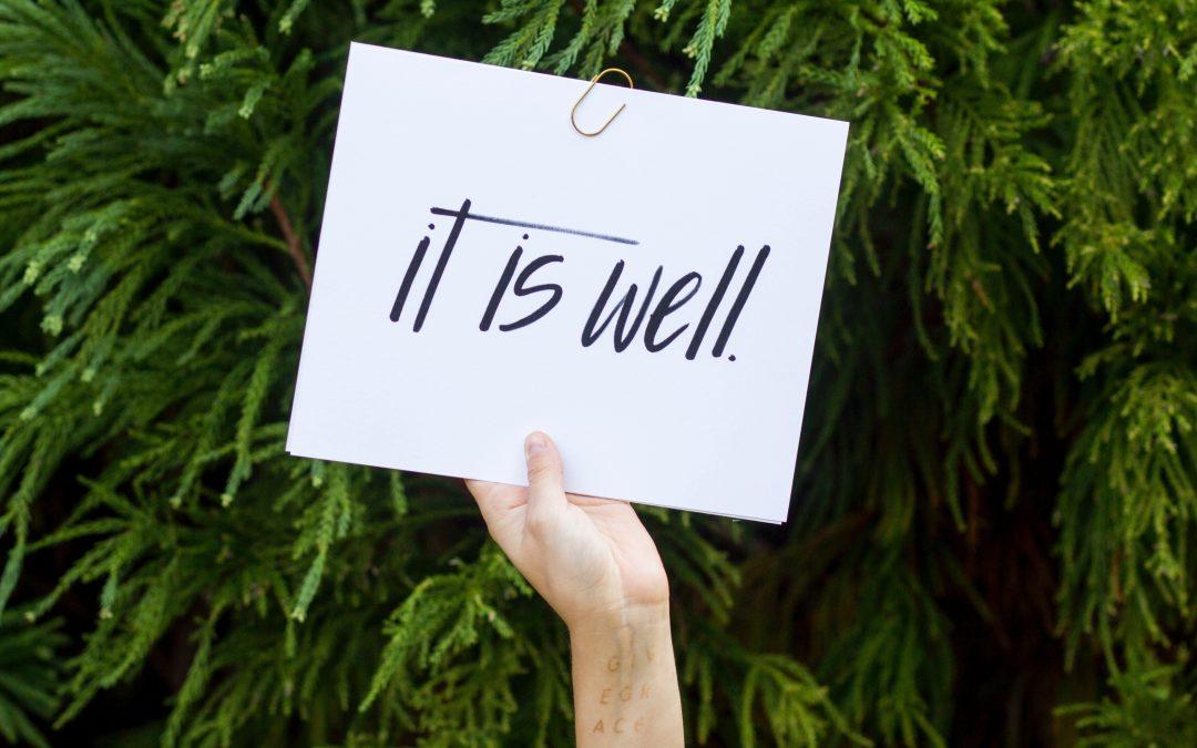 Top Ten Stress Relievers, Part 2