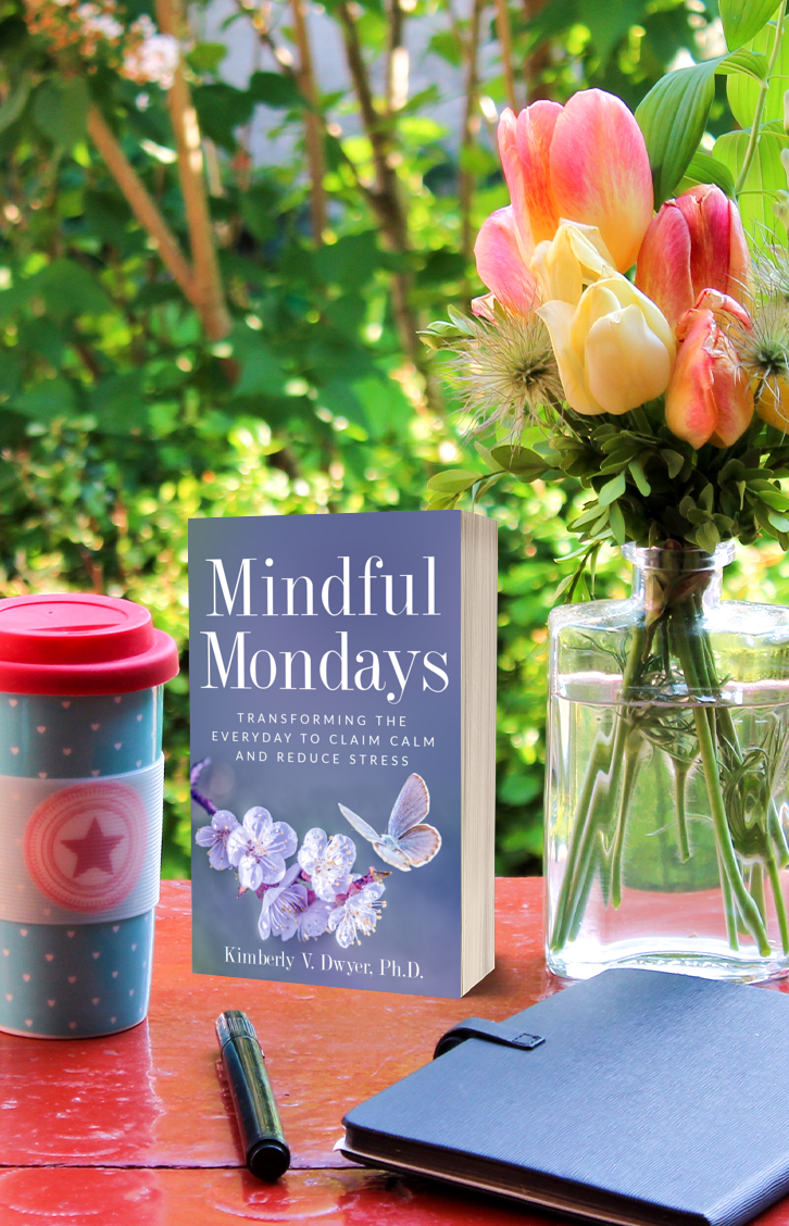Mindful Mondays Book Cover